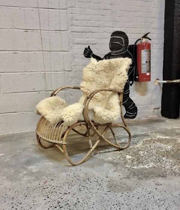 Rotan zetel