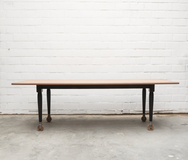 Shaker tafel